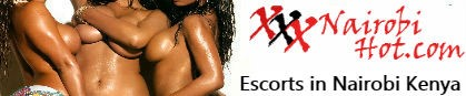 Nairobi Hot escorts and nairobi-call-girls